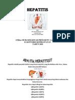 Lembar Balik Hepatitis
