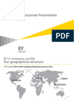 Ey Presentation for Universities