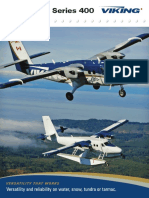 twin otter dhc 6 - 400