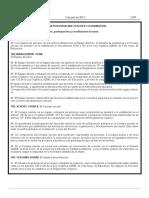 Orden 02-07-2012 Organización y Funcionamiento de Centros Primaria Clm-part II