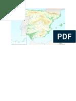 España Fisico Mudo