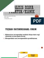 Analisis Biaya Praktek_klinis