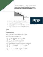 Problema Aplicativo Metodos Numericos