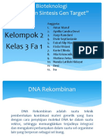 Bioteknologi fiixxx