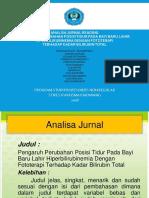 Jurnal Reading Bilirubin - Copy
