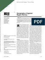 American Journal of Roentgenology Volume 187 Issue 1 2006 [Doi 10.2214%2FAJR.05.1813] Jamadar, David a.; Jacobson, Jon a.; Morag, Yoav; Girish, Gandik -- Sonography of Inguinal Region Hernias