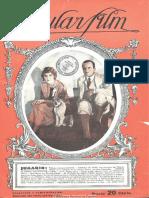 Popular film 1926.08.05 nº 001