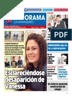 Diario Cajamarca 09-11-2018