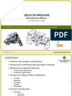 1. Manufactura Básica