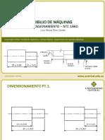 2. Dimensionamiento Pt.1