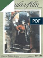 Popular Film 1926.10.14 Nº 011. Número Extraordinario