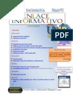 REVISTA ENLACE INFORMATIVO 013