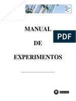 Qumiica Industrial-Manual de Experimentos