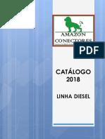 2018 - Diesel