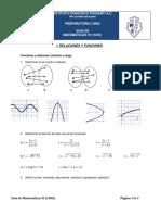 Guía de Matemáticas Vi Área III 2