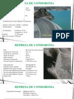 Presas del Peru