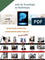 Utilização Da Tecnologia Na Radiologia