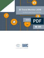 Bi Trend Monitor 18