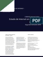 CABASE Internet Index II Semestre 2018