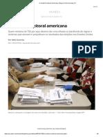 A Confusão Eleitoral Americana _ Blog Do Helio Gurovitz _ G1