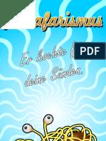 Pastafarismus