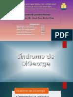 Sindrome de Digeorge ###
