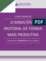 Walter Macalister & John Macalister - O Pentecostal Reformado
