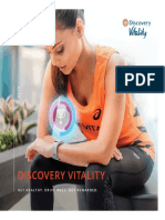 Vitality and Card Digital Sales Brochure 2019