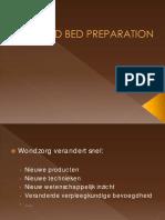 Wound Bed Preparation