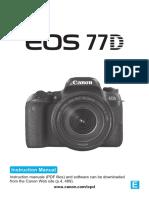 Canon77D Eos 77 En