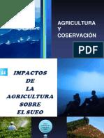 Agricultura y Coservación