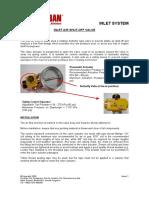 2B) Inlet Air Shut-Off Valve