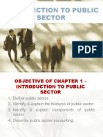 263485250 Topic 1 Introduction to Public Sector