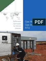 Gas Well RTUs