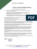 BRO Comunicat de Presa Ford 18 Martie 2014