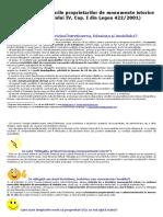 Anexa 3.1 Adresa Proprietari Nov.2018