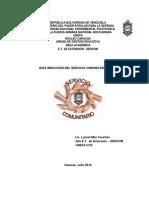 02.2. Guía Inducción Del SERCOM 20180707
