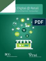 1 - Decoding Digital Retail (India)