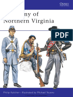 Armies of Northern Virginia