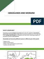 Grasslands and Moraines Scrbd