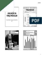 AULA 8 - Avaliação força muscular.pdf