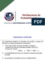 3.2 Distribuciones Probabilidad (1)