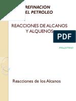 reacciones de los alcanos y alquenos.ppt