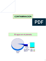 Contaminación 2016