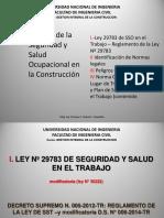 Normativa Nacional-Peligros -Riesgos-G.50-I