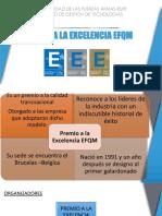 Premio Efqm