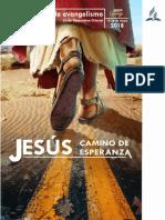 Camino de Esperanza - Sermones 2018 2