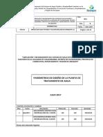 """Elaboración Del Balance Hídrico y Evaluación de Las Condiciones Sanitarias Del Predio """"Marsella"""" Localizado en El Municipio """"El Playón"""" Departamento de """"Santander""""."""