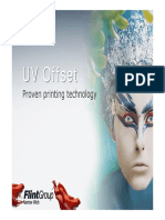 UV Offset Flint