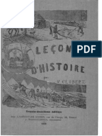 V.Clobert - Leçons d'Histoire.pdf